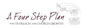 4 Step Plan Logo